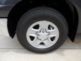 2012 Toyota Tundra TRD Double Cab Wheel