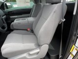 2012 Toyota Tundra TRD Double Cab Front Seat