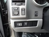 2012 Toyota Tundra TRD Double Cab Controls