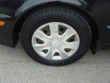 Hyundai Sonata 2003 Wheels and Tires