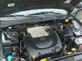 2003 Hyundai Sonata Engines
