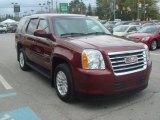 2008 GMC Yukon Hybrid 4x4