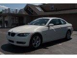 2009 Alpine White BMW 3 Series 328xi Coupe #65041546