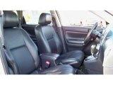2006 Pontiac Vibe Interiors