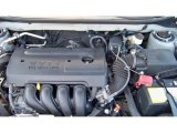 2006 Pontiac Vibe Engines