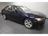 2012 Imperial Blue Metallic BMW 3 Series 328i Sedan #65041829
