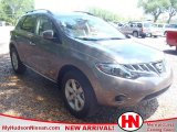 2009 Saharan Stone Metallic Nissan Murano S #65041156