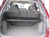 2011 Honda CR-V EX 4WD Trunk