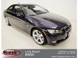 2009 Monaco Blue Metallic BMW 3 Series 335i Coupe #65041682