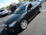 2012 Black Granite Metallic Chevrolet Malibu LTZ #65041645