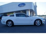 2006 Performance White Ford Mustang GT Premium Coupe #65116640