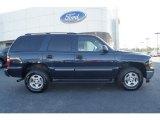 2005 Dark Blue Metallic Chevrolet Tahoe LS #65116638