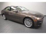 2012 Platinum Bronze Metallic BMW 3 Series 328i Sedan #65116729