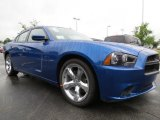 Dodge Charger 2012 Data, Info and Specs