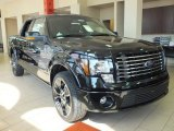 2012 Ford F150 Harley-Davidson SuperCrew