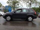 2011 Crystal Black Pearl Honda CR-V LX 4WD #65138524