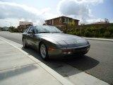 Porsche 944 1986 Data, Info and Specs