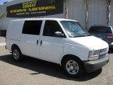 2004 Summit White Chevrolet Astro Cargo Van #65137968