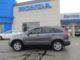 2010 Polished Metal Metallic Honda CR-V EX-L AWD #65137945