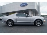 2006 Satin Silver Metallic Ford Mustang GT Premium Coupe #65138109