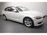 2012 Alpine White BMW 3 Series 328i Sedan #65185027