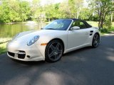 2009 Porsche 911 Turbo Cabriolet Data, Info and Specs