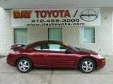 2003 Saronno Red Mitsubishi Eclipse GS Coupe #65184742