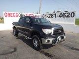 2012 Black Toyota Tundra TRD CrewMax 4x4 #65184989