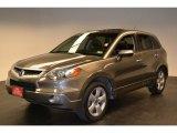 2008 Carbon Bronze Pearl Acura RDX  #65185194