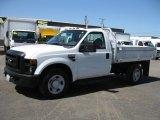 2008 Ford F350 Super Duty XL Regular Cab Dump Truck Data, Info and Specs