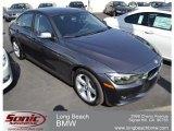 2012 Mineral Grey Metallic BMW 3 Series 328i Sedan #65184957