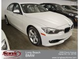 2012 Alpine White BMW 3 Series 328i Sedan #65184956