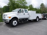 Ford F750 Super Duty 2001 Data, Info and Specs