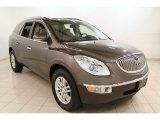 2008 Cocoa Metallic Buick Enclave CX #65185099