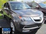 2010 Grigio Metallic Acura MDX  #65229773