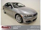 2011 Space Gray Metallic BMW 3 Series 335i Coupe #65228883