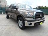 2012 Pyrite Mica Toyota Tundra SR5 CrewMax 4x4 #65228856