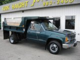 1995 Chevrolet C/K 3500 C3500 Cheyenne Regular Cab Dually Chassis Data, Info and Specs