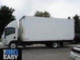 2012 Isuzu N Series Truck NQR
