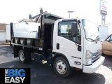 2011 Isuzu N Series Truck NQR