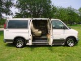 1999 GMC Savana Van G1500 Passenger Conversion