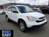 2009 Taffeta White Honda CR-V LX #65229569