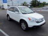 2008 Taffeta White Honda CR-V EX-L 4WD #65229558