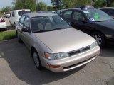 1995 Toyota Corolla DX Sedan
