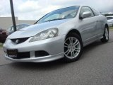 2006 Alabaster Silver Metallic Acura RSX Sports Coupe #65228735