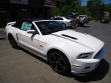 2013 Ford Mustang GT/CS California Special Convertible