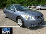 2011 Ocean Gray Nissan Altima 2.5 S #65229403