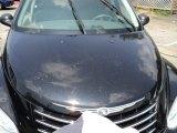 2007 Black Chrysler PT Cruiser Touring #65229059