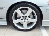 Volvo S60 2006 Wheels and Tires