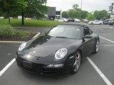 2005 Black Porsche 911 Carrera S Cabriolet #65229034